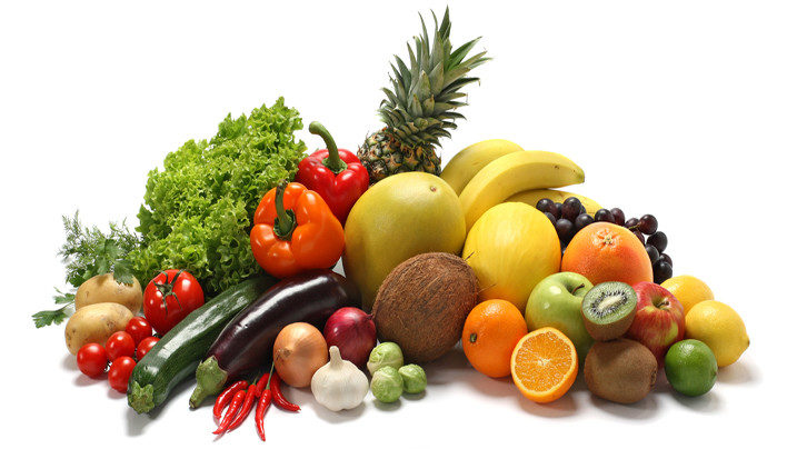 Foods and Organic Recipes
